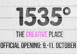 1535 Official Opening Promo